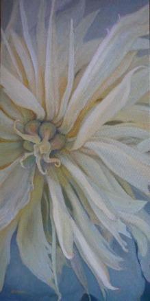 1. Exuberance (flower is a dahlia)