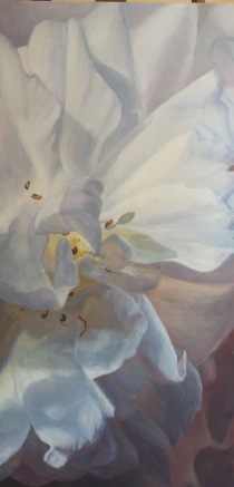 3. Enrapture (flower is a rose)